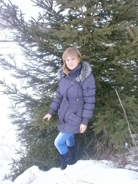 Оксанка Стефанишин |