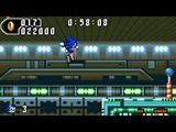 Sonic Advance 2 - Egg Utopia Act 1&amp2