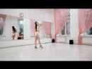 Rumba Румба Сольная латина Студия танцев YES! г. Саратов