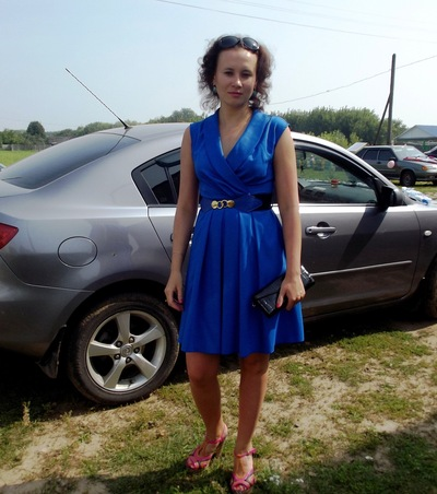 Людмила Егорова, 17 августа 1990, Новосибирск, id121676032