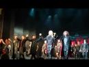 Мюзикл Бал вампиров. Поклоны 24 июня 2018, часть 1 томасборхерт верасвешникова александрказьмин