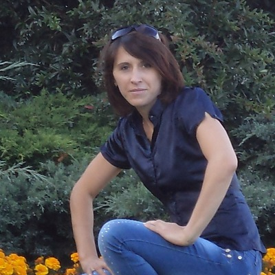 Jana Barwicka, 1 января 1985, Киев, id219830281