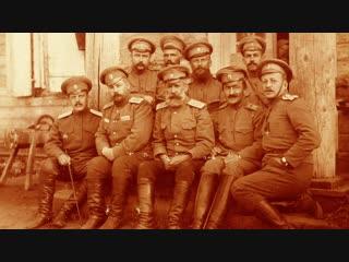 100-летие окончания Первой мировой войны в Храме-Памятнике