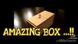 MAGIC BOX ( Kotak Ajaib ) ... !!! KREATIF BANGET ..!!!