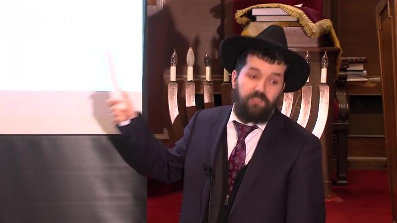 Тайный смысл ивритских слов и букв. Раввин Бенцион Ласкин.