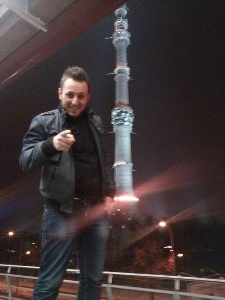 Дмитрий Шок
