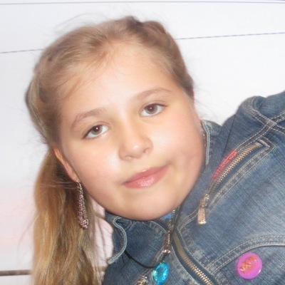 Екатерина Овчиникова, 21 апреля 1995, Касли, id199818674