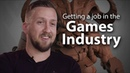 Most people don't realize how much work it takes Pro character artist on getting hired
