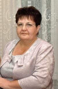Тамара Кананыхина, 24 декабря 1961, Новокузнецк, id192210339