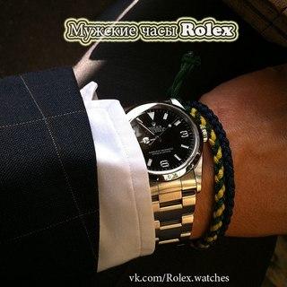Мужские часы rolex не оригинал vw