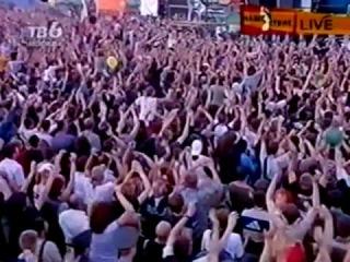"���� ������ & ��� - ""�����"" (Live ��������� 2001)"