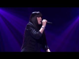 Джесси Джей / Jessie J - Aint Been Done (Live @ The Voice/ голос Australia) 23 08 2015