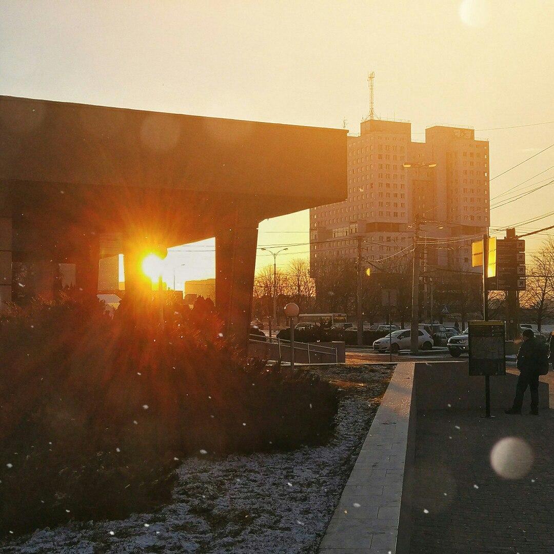 Город болельщиков намерены создать в Калининграде к ЧМ-2018