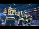 Pittsburgh Penguins vs. Washington Capitals Game 4 Opening Montage