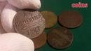Россия 1 копейка 1797 1801 Император Павел I 1797 1801 Монеты Российской Империи