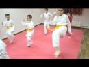 Каратэ Шотокан олимпийский вид спорта 🥇На наши занятия по самообороне к тренеру Эмилю Сабирову черный пояс 2 Дан приводят д