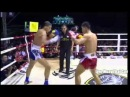 Chao Chao Banchamek vs Flo Singpatong 14th April 2014