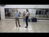 Надя и Виталик - Lesson 3