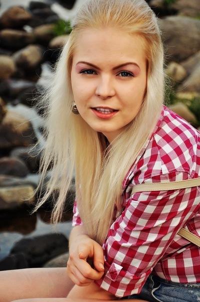 Valova Anastasia, 16 февраля , Москва, id8356357