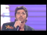 Lucie Azard&Patrick Fiori-Le Lien _by Gregory Lemarchal_ Star Academy 2007  prime 10.mp4