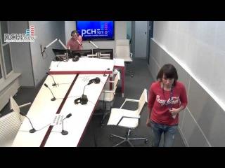 Михаил Юрьев ● 01.04.2016 ● Юрьев день ► РСН (Русская служба новостей)