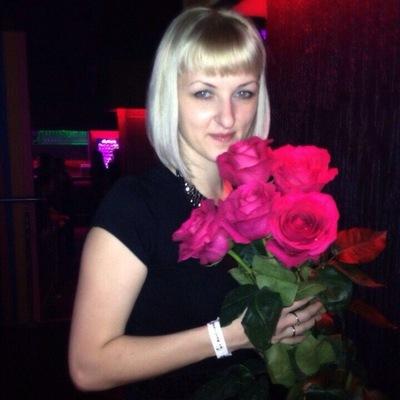 Екатерина Чечикова