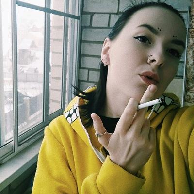 Дарья Алисевич