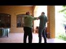 Russian bare-knuckle boxing. Attacking system. Grand Maestro Oleg Maltsev
