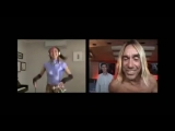 Iggy Pop Orcon Dialogue TV Commercial