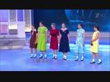Валентина Тимощук (Раисы) - КВН. Высшая ...7) 1080i (1080p).mp4