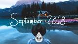 IndiePopFolk Compilation - September 2018 (1