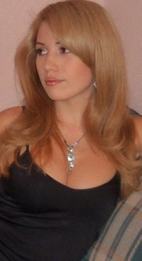 Мария Югова, 5 сентября 1986, Пермь, id6063299