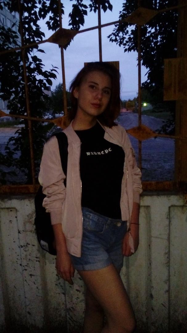Alena Zhvakina - фото №1