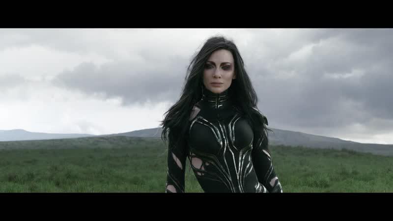 Thor / Hela / Loki - Uptown Funk