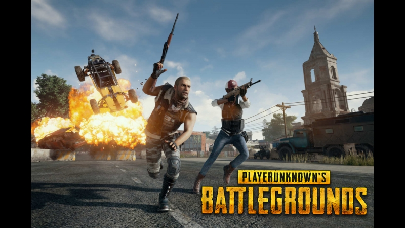 🔴 Playerunknown's Battlegrounds: Solo/Duo/Squad