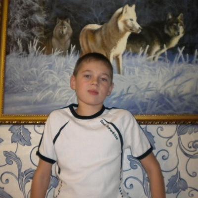 Дима Дыдыкин, 5 августа , Ялта, id95871309