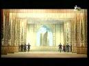 азербайджанский танецЯЛЛЫ