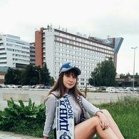Анна Комендантова фото