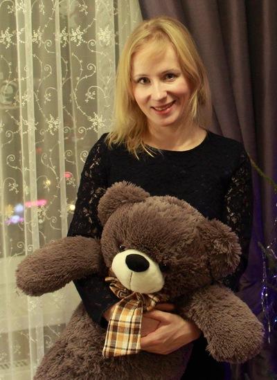 Мария Клишина