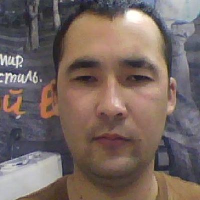Азат Тагандурдыев, 22 марта 1992, Кирово-Чепецк, id187510109