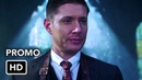 Supernatural Season 14 Promo (HD)
