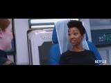 Звездный путь: Дискавери / Стартрек: Дискавери / Star Trek: Discovery.2 сезон.Трейлер #2 (2019) [1080p]