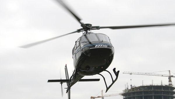 Воздушное такси в Ростовской области начало свою деятельность