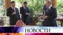 Саммит в Душанбе объединил делегации из почти трех десятков стран