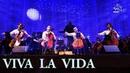 Viva La Vida - Prague Cello Quartet w orchestra [Official video]