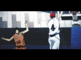 Bryan Keat - Аниме Реп про Мидориму Шинтаро Баскетбол Куроко _ Rap do Midorima S