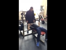 Обновись 4 Силовая тренировка