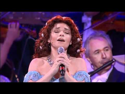 André Rieu in Suzan Erens - I Belong To Me
