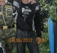 Михаил Тимофеев, 19 июня 1986, Кемерово, id106659015