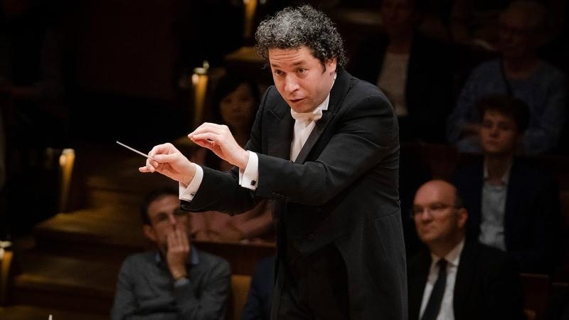 Shostakovich: Symphony No. 5 / Dudamel · Berliner Philharmoniker